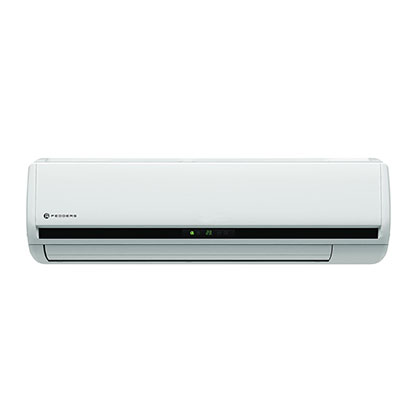 AIRE SPLIT FRIO CALOR 2236F / 2500W FEDDERS MS26HR3