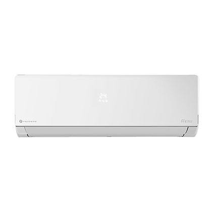 AIRE SPLIT FRIO - CALOR INVERTER 4741F / 5500W FEDDERS AS55UWDJWNA BLANCO