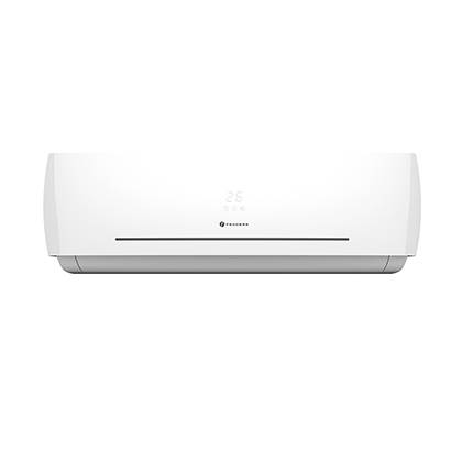 Aire Split Frio - Calor 4396f / 5100w Fedders AS52HWDCW Blanco