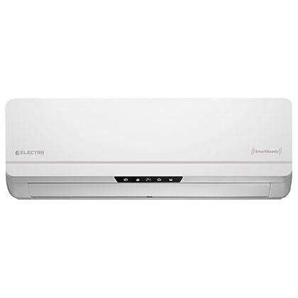 Aire Split Frio - Calor 5344f / 6400w Electra AS62HWTF2 Terra Rc Blanco