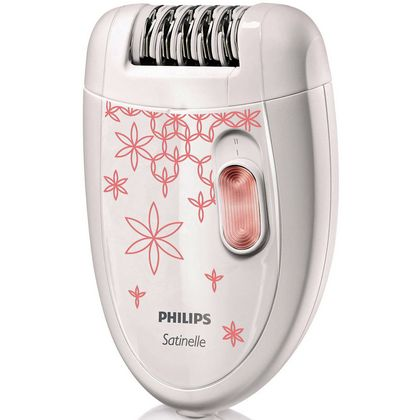 DEPILADORA PHILIPS HP6420/30