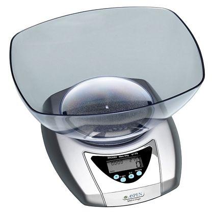 Peq hogar balanza cocina aspen ek3052 - Balanza cocina digital ...
