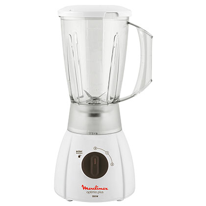 LICUADORA MOULINEX LM2701AR OPTIMIX PLUS