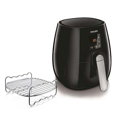 FREIDORA AIRFRYER DIGITAL PHILIPS HD9230/20