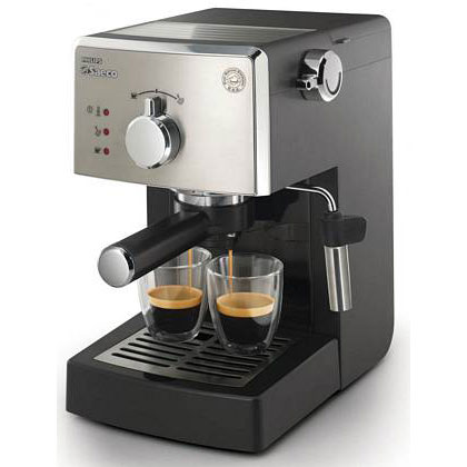 CAFETERA EXPRESSO PHILIPS-SAECO HD8325/42