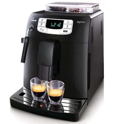 CAFETERA EXPRESS PHILIPS - SAECO HD8751/11 1900W