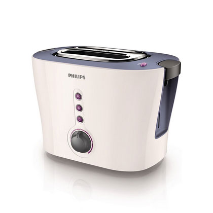 TOSTADORA PHILIPS HD2630/40