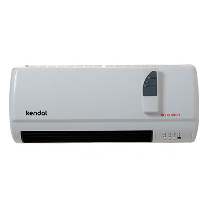 CALOVENTOR DE PARED KENDAL KE-80C