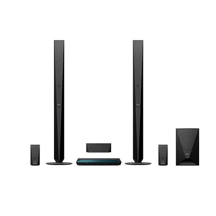 HOME THEATRE SONY BDV-E4100