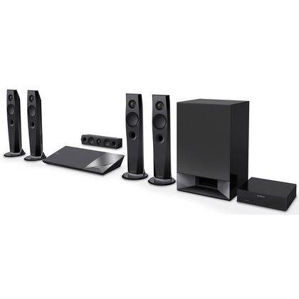 HOME THEATER SONY BDV-N7200W