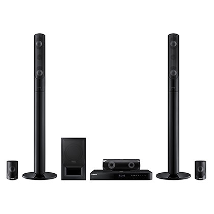 HOME THEATER SAMSUNG HTJ5530K/ZB