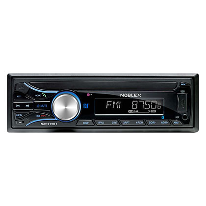 AUTOESTEREO NOBLEX NXR919BT