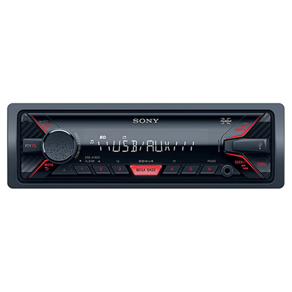 AUTOESTEREO SONY DSX-A100U