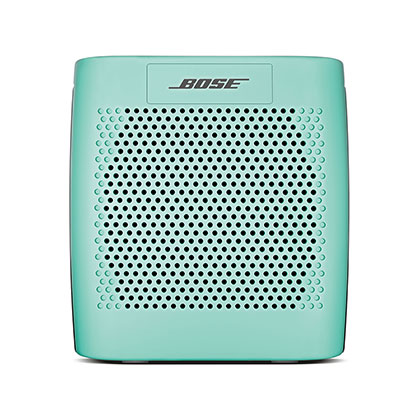 PARLANTE PORTATIL BOSE SOUNDLINK COLOR MENTA