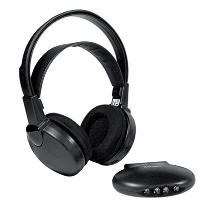 Auriculares Ken Brown AI-100