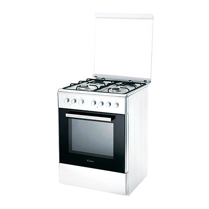 COCINA ELECTRICA - GAS CANDY CCG6503PW BLANCO