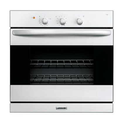 HORNO LONGVIE MULTIGAS H1700BF BLANCO