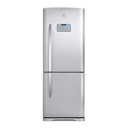 HELADERAS NO FROST ELECTROLUX DB52X INOX
