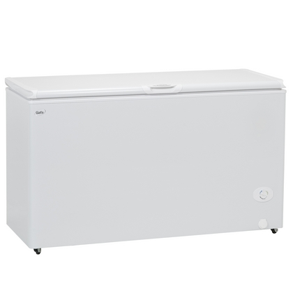 FREEZER HORIZONTAL 405LTS GAFA ETERNITY XL 410 PLUS