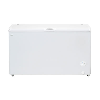 Freezer Gafa ETERNITY XL410 Blanco