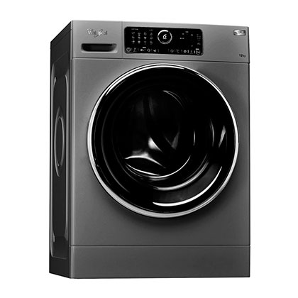 LAVARROPAS WHIRLPOOL WLF12AS PLATA