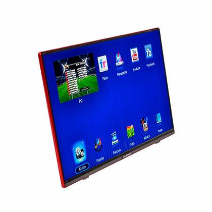 SMART TV LED 24 KEN BROWN KB-24-2250 FHD