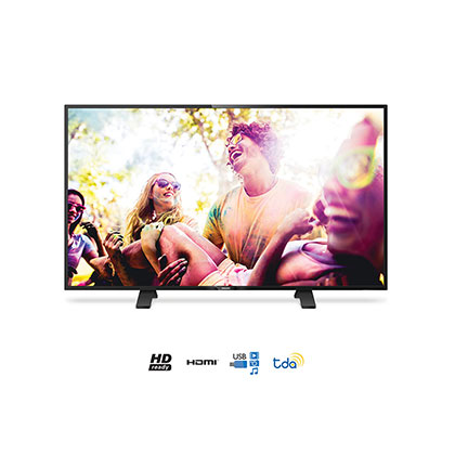 "TV LED 32"" HD PHILIPS 32PHG5101/77"