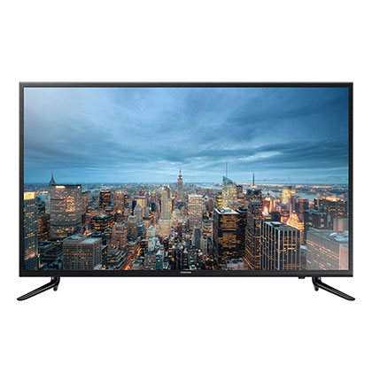 "SMART TV LED  40"" 4k  SAMSUNG UN40JU6000G NETFLIX / YOUTUBE"