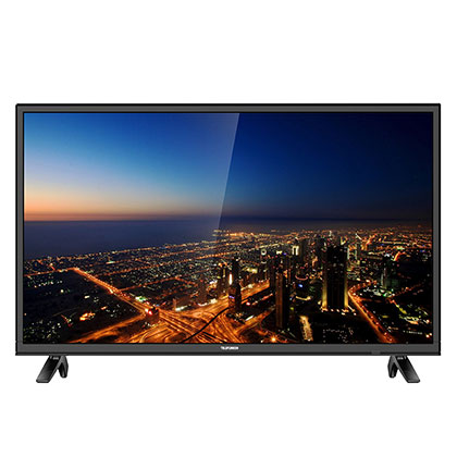 "Smart Tv Led 43"" Fhd Telefunken TKLE4318RTF"