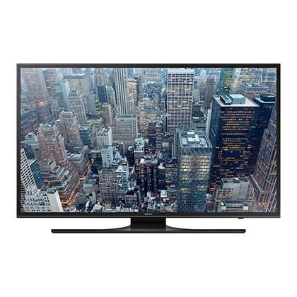 "TV SMART UHD 48"" LED SAMSUNG UN48JU6500G"