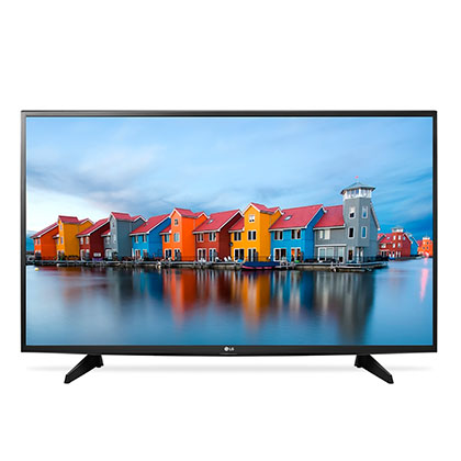 "SMART TV LED 49"" FHD LG 49LH5700 NETFLIX"