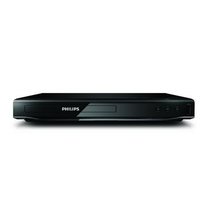 REPRODUCTOR DVD PHILIPS DVP2850X/77
