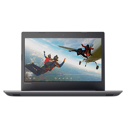 "Notebook 14"" Intel 500 Gb Lenovo IdeaPad 320-14iap Negro"