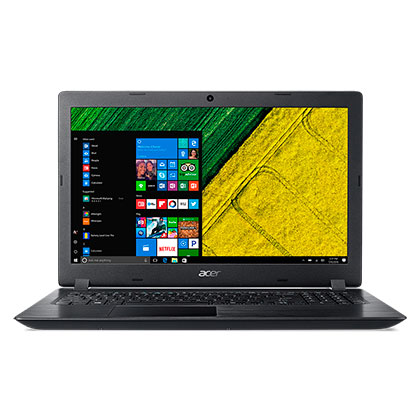 NOTEBOOK ACER A315-51 NEGRO