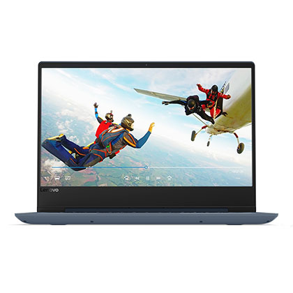 "Notebook 14"" Core I3 1 Tb Lenovo Ideapad 330s-14ikb Azul"