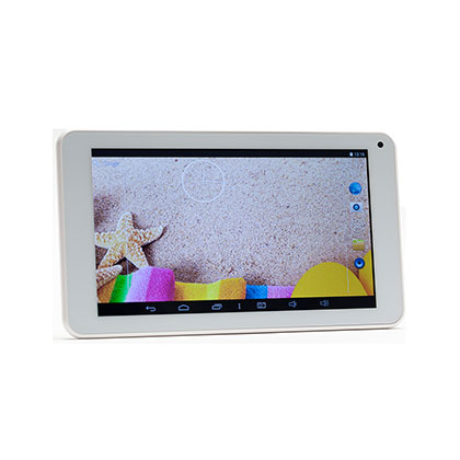 TABLET UNDERWOOD TUW-703 PLATA CON BLANCO