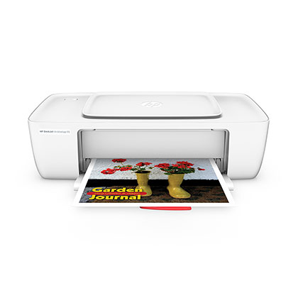 Impresora HP Deskjet Ink Advantage 1115 Blanco
