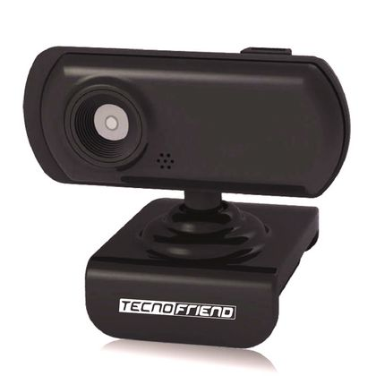 WEB CAM - HD CW-003 - TECNOFRIEND