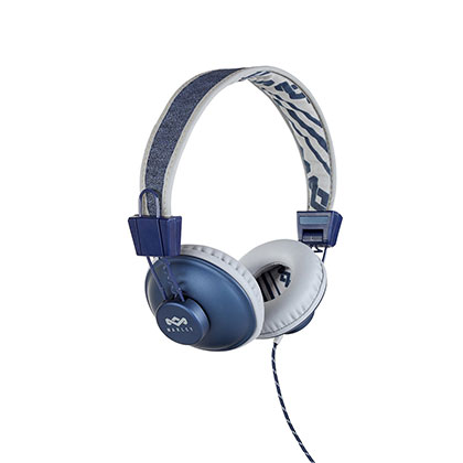 AURICULARES HOUSE OF MARLEY POSITIVE VIBRATION EM-JH011-DN