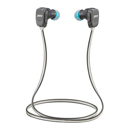 AURICULARES JAM TRANSIT FITNESS HX-EP400BL