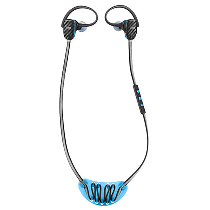 AURICULARES JAM TRANSIT MICRO SPORT HX-EP510BL