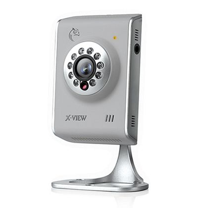 CAMARA IP - X-VIEW - HD720