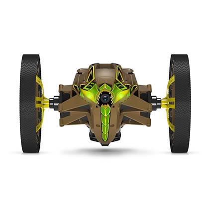 MINI DRONE PARROT JUMPING SUMO MARRON