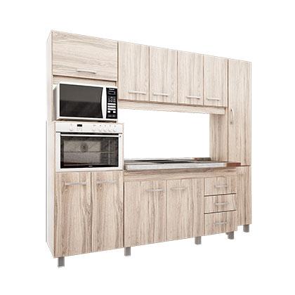 Muebles de Cocina - Ribeiro.com.ar