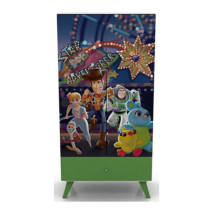 PLACARD DISNEY 241/10 TOY STORY