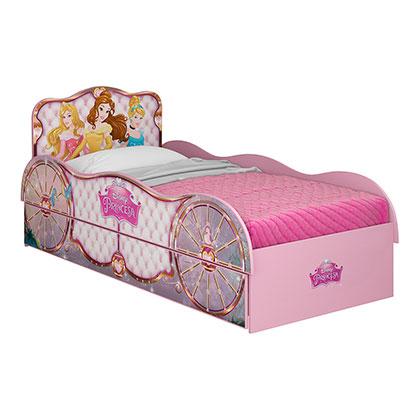 Cama 1 plaza disney 13153 bicama princesas rosa ribeiro for Camas de 1 plaza baratas