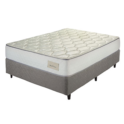 CONJUNTO DE SOMMIER + COLCHON BED TIME OPTIMUS