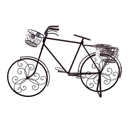 Plantero macetero bicicleta xl - Bicicleta macetero ...