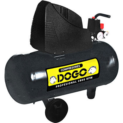 COMPRESORES DOGO DOG50326
