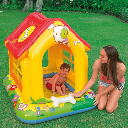 PILETA CUCHA INTEX 21577/2